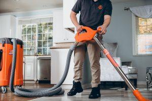 Disaster Restoration & cleanup